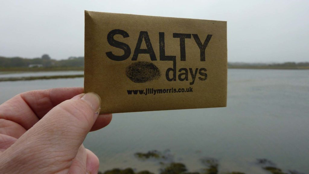 Salty shuls 4