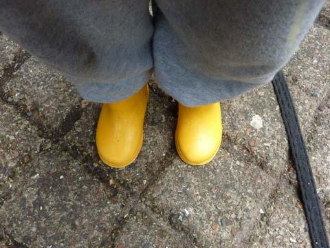 Feet 9